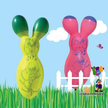Conejo x 10 unidades